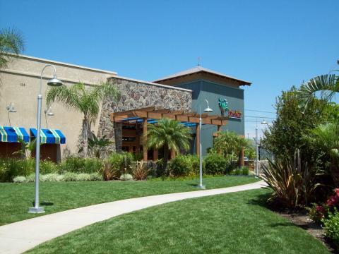 Islands Anaheim Hills Location