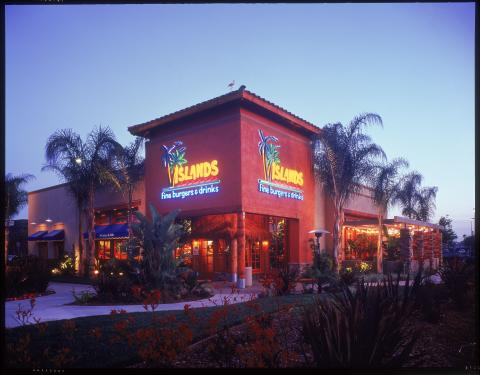 Location image of Huntington Beach