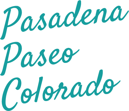 Pasadena Paseo Colorado