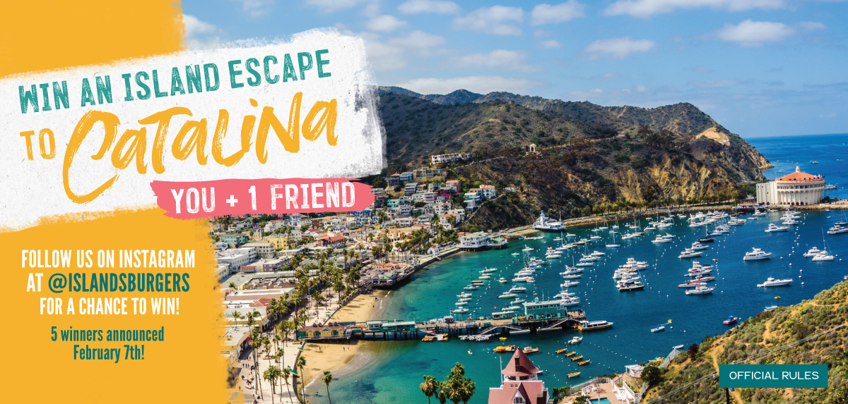 Catalina Sweepstakes