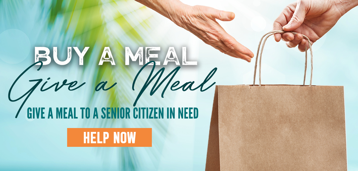 Give A Meal Campaign