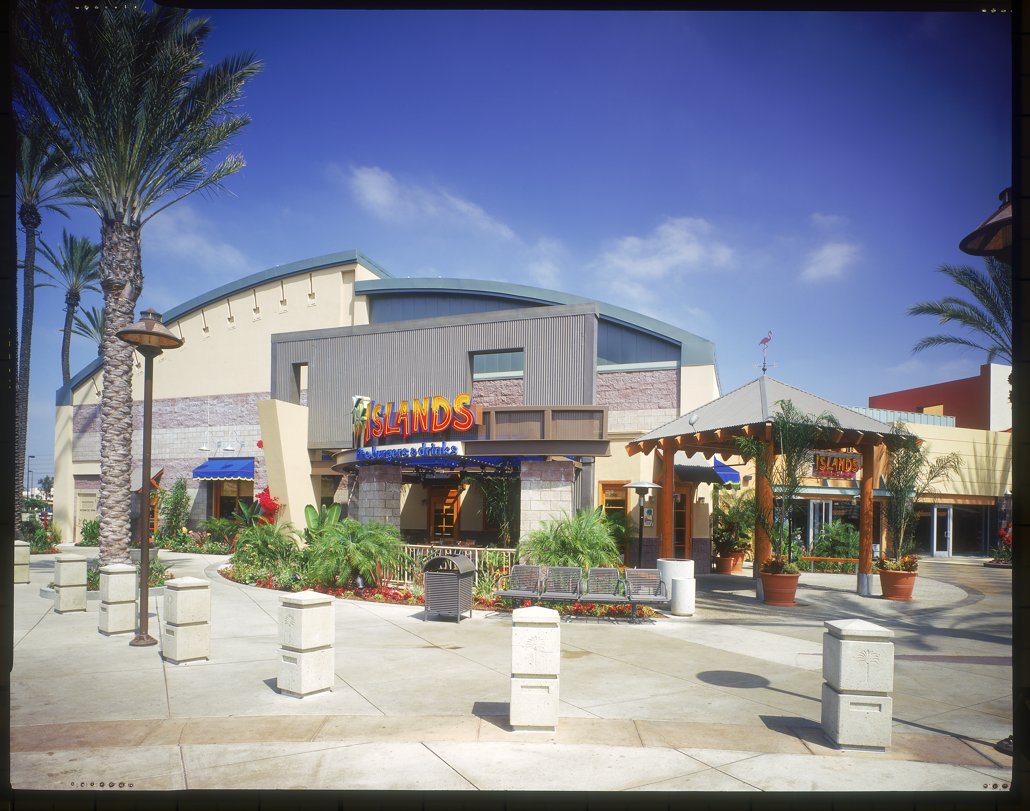 Location image of Long Beach Towne Center
